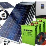 2 facteurs critiques influençant les performances du système solaire Photovoltaïque