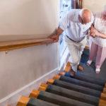 Conseils de sécurité à domicile d'un ergothérapeute