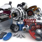 Achat de pièces automobiles d'occasion en ligne