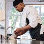 Liste de contrôle pour l'équipement de cuisine commerciale ultime