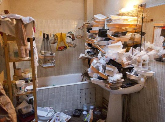 Débarrasser une maison Diogène