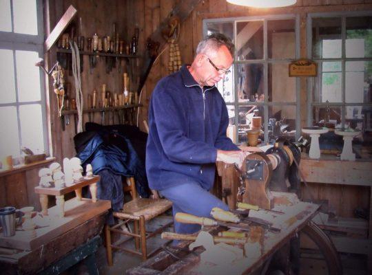 Quel diplôme faut-il pour devenir charpentier ?