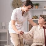 5 raisons pour les soins à domicile