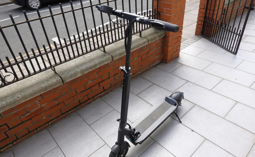 scooter électrique trottinette zéro