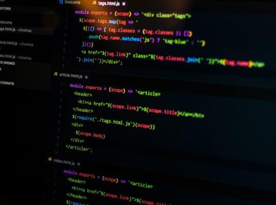 Qu'est-ce qu'un développeur Web Java ?